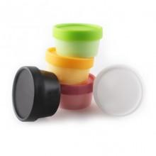 Plastic Jars 50g