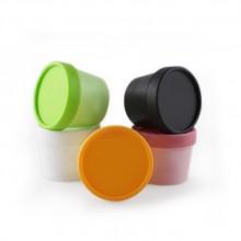 Plastic Jars 100g