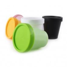 Plastic Jars 200g