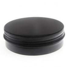 100ml Black Tins