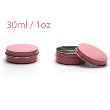 30ml Pink Tins